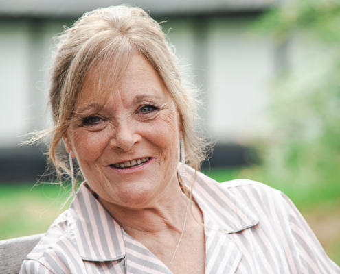 61 Donna James